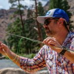 evan hafer, fishing, congressional sportsmen's foundation, hunting